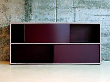 Sideboard with sliding doors STORE   Sideboard
