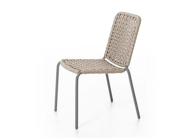 Garden chair STRAW 23