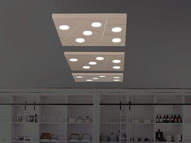 Ceiling light STREET | Ceiling light