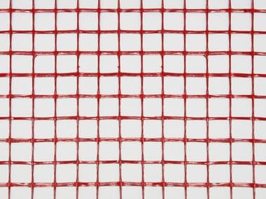 Glass-fibre reinforcing mesh GLASSTEX STRUKTURA 115