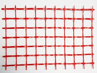 Glass-fibre reinforcing mesh GLASSTEX STRUKTURA 280