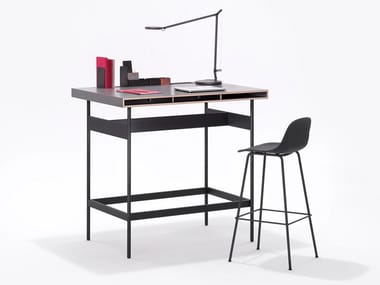 Rectangular high table STUDIO | High table