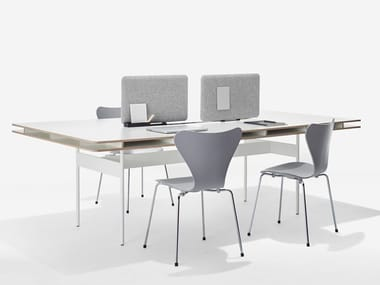 Meeting table STUDIO Meeting table - FACT