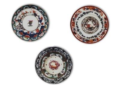 Ceramic plate STUNK FUNK