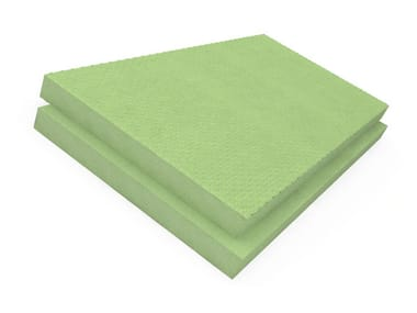 Styrodur® thermal insulation panel STYRODUR® 2800 CS