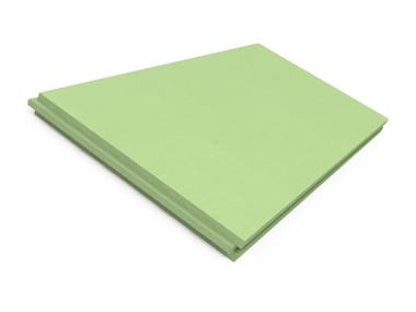 Styrodur® thermal insulation panel STYRODUR® 3035 CNE