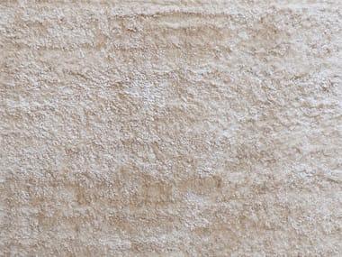 Long pile handmade viscose rug KAMA | Rug