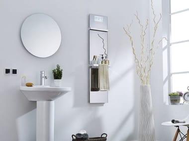 Radiant wall panel / mirror SuninX Smart Mirror Heater for Bathroom