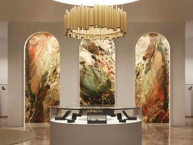 Resin Decorative panel SUPERNOVA