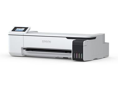 Stampante desktop per materiale point of sale e formazione SureColor SC-T3100x