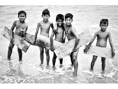 Stampa fotografica SURF ADDICTED