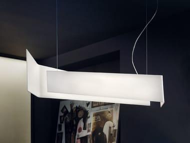 LED pendant lamp SVEVA