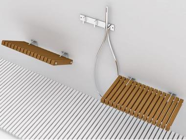 Folding shower Seat SWING PANK