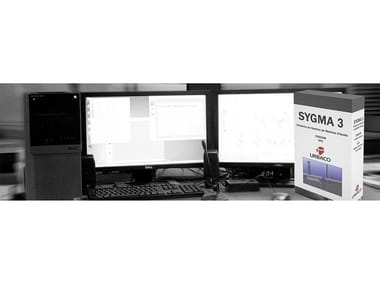Automatic access control SYGMA 3