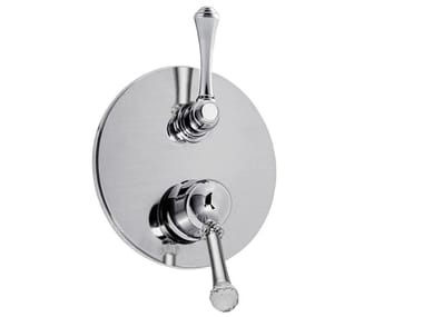 Shower mixer with diverter SYMPHONY - 4311-3