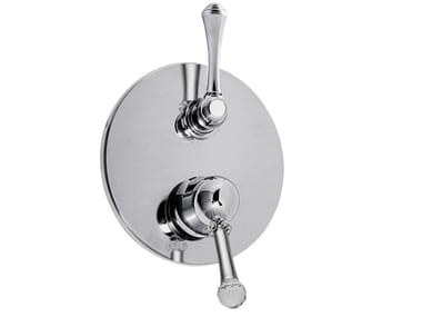 Shower mixer with diverter SYMPHONY  - 4311-4