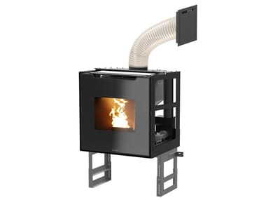 Boiler fireplaces