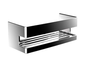 Metal bathroom wall shelf SYSTEM2   Bathroom wall shelf