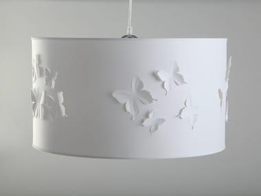 Fabric lampshade T001 | Lampshade