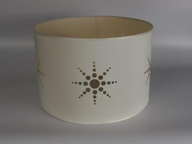 Fabric lampshade T019 | Lampshade