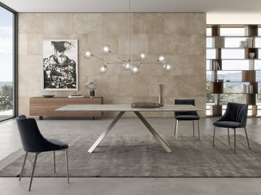 Point House Tavoli E Sedie.Ronda Design Metal And Magnetic Furniture And Accessories