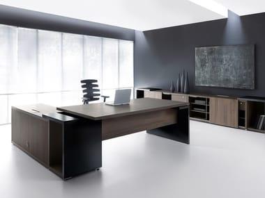 Executive furniture