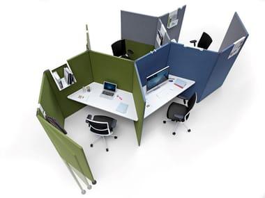Divisori per ufficio
