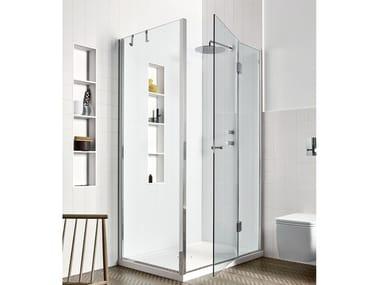 Chiusure doccia