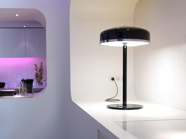 Floor lamps & Table lamps
