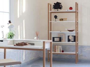 Bookcases & Room dividers