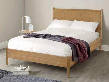 Bed & Bedsides