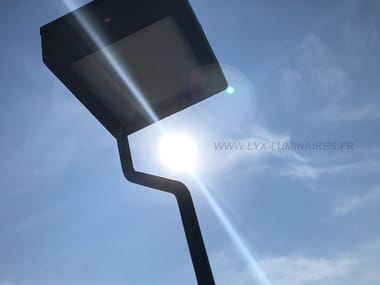 Lampes solaire
