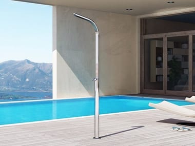 Inoxstyle | Stainless Steel Outdoor showers | Archiproducts