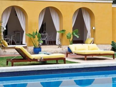 Tumbonas de jardín & sillas de playa
