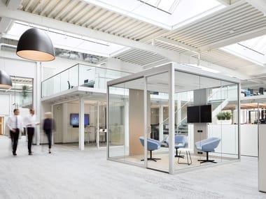 Büro pods