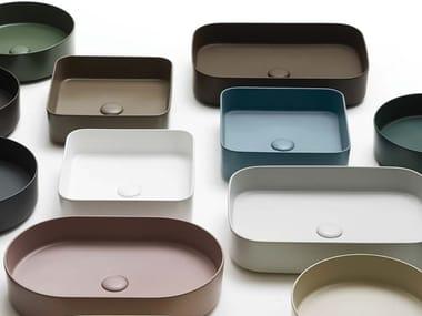 De Marco Ceramica Roma.Ceramica Cielo Design Bathroom Fixtures And Washbasins