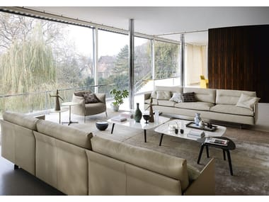THE COLLECTION - Sofa and Armchairs