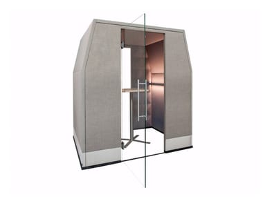 Home Phonebooth