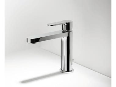 Countertop washbasin mixer TAB | Single handle washbasin mixer