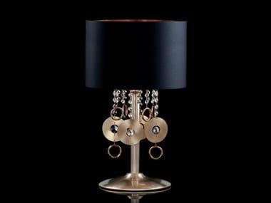 Lampada da tavolo a luce indiretta ESMERALDA | Lampada da tavolo
