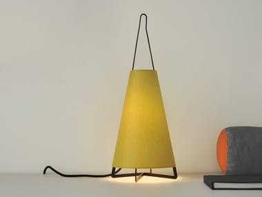 Fabric table lamp MIA   Table lamp