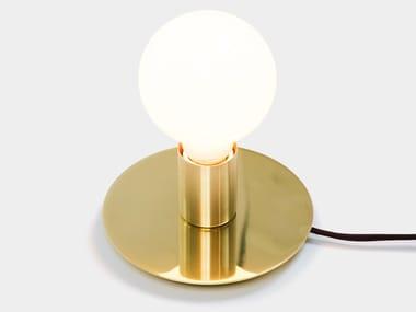 Lampada da tavolo a LED a luce diretta DOT | Lampada da tavolo