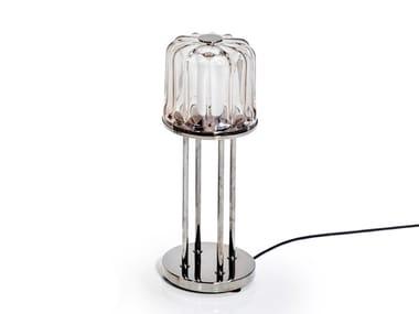 Lampe de table en verre de Murano ACACIA | Lampe de table