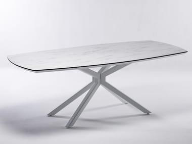 Table rectangulaire DRAKAR | Table