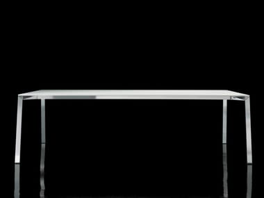 Rectangular HPL table TABLE_ONE