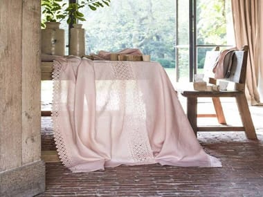 Linen tablecloth MAZARINE | Tablecloth