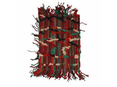 Motif rectangular wool cushion TALSENT TAA473BE