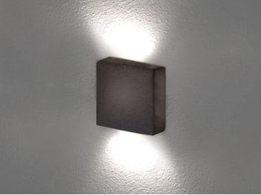 Lampada da parete / lampada da soffitto in alluminio Tango K-H (interior)