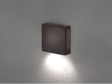 Lampada da parete / lampada da soffitto in alluminio Tango K-V (interior)