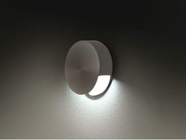 Lampada da parete / lampada da soffitto in alluminio Tango R-V (interior)
